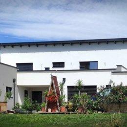 Projekt novostavby rodinného domu Telč