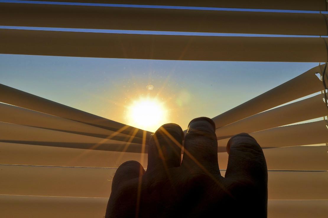 Snížení přehřívání interiéru v létě