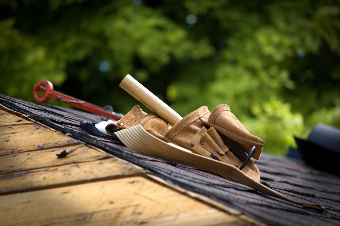 Zateplení střechy a podkroví